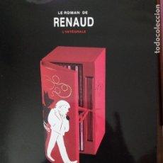 CDs de Música: RENAUD - LE ROMAN DE RENAUD L'INTÉGRALE. 20 ALBUMS ÉDITION LIMITÉE. Lote 221566143
