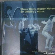 CDs de Música: CD MUSICA. Lote 221569702