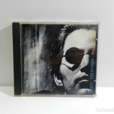 CDs de Música: DISCO CD. MIKEL ERENTXUN - NAUFRAGIOS. COMPACT DISC.. Lote 221578693