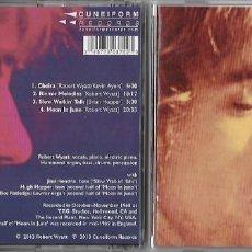 CDs de Música: ROBERT WYATT: ROBERT WYATT ´68. RAREZAS DE ESTUDIO 1968-69. CON JIMI HENDRIX, HOPPER Y RATLEDGE. Lote 221586825