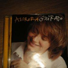 CDs de Música: AURORA GUIRADO. Lote 221589253
