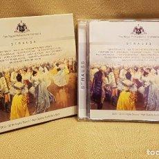 CDs de Música: STRAUSS. Lote 221599933
