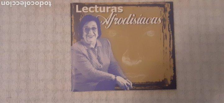 CDs de Música: CD Música Afrodisiaca,2 cd más libreto,muy difícil de conseguir - Foto 5 - 221601677