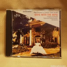 CDs de Música: LO QUE EL VIEDNTO SE LLEVO - GONE WITH THE WIND. Lote 221602337