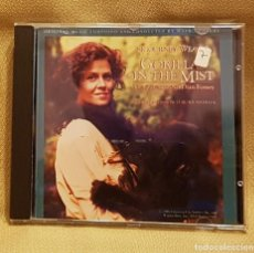 CDs de Música: GORILLA IN THE MIST - ORIGINAL MOTION PICTURE SOUND TRACK. Lote 221602935