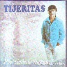 CDs de Música: POR TIERRAS MORAS. TIJERITAS. CD-FLA-1047. Lote 221604027