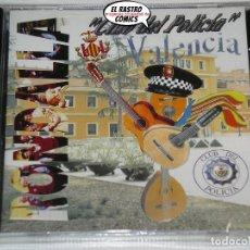CDs de Música: RONDALLA, CLUB DEL POLICÍA, VALENCIA, CD PRECINTADO, 2003. Lote 221604725
