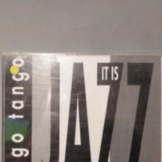 CDs de Música: JAZZ IT IS MAXI. Lote 221610313