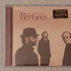 CDs de Música: CD, BEEGEES COMO NUEVO. Lote 221610371