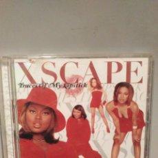 CDs de Música: XSCAPE. Lote 221610723