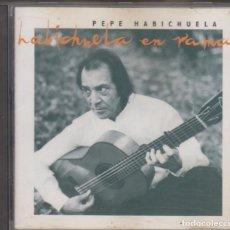 CDs de Música: PEPE HABICHUELA CD HABICHUELA EN RAMA 1997 NUEVOS MEDIOS. Lote 221621928