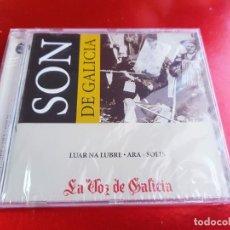 CDs de Música: CD-LUAR NA LUBRE-PRECINTADO-VER FOTOS. Lote 221623880
