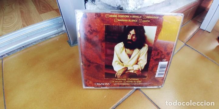 CDs de Música: LOLE Y MANUEL-CD CASTA - Foto 3 - 221625318