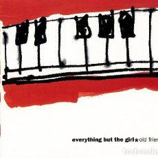 CDs de Música: EVERYTHING BUT THE GIRL- OLD FRIENDS. Lote 221626772