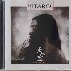CDs de Música: KITARO. TENKU. CD EDICION ALEMANIA.. Lote 221640217