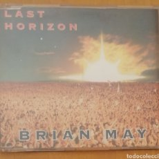 CDs de Música: BRIAN MAY - LAST HORIZON. CD SINGLE PROMICIONAL. Lote 221641925