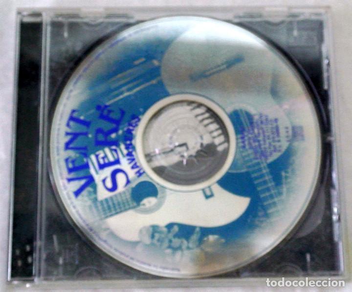 CD VENT SERÉ, HAVANERES , CARELI RECORDS, REF: EN-072-CD (Música - CD's Country y Folk)
