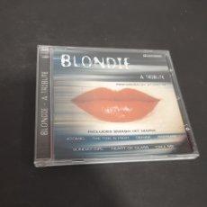 CDs de Música: CD 4120 BLONDIE -CD SEGUNDA MANO. Lote 221672685