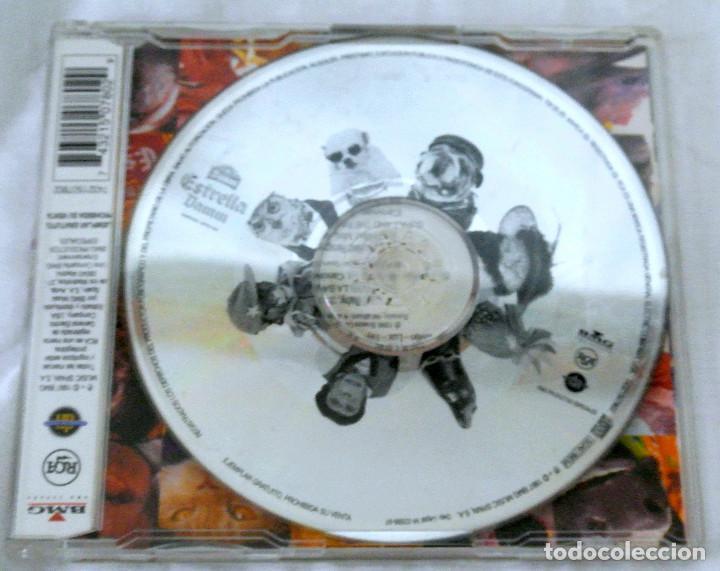 CDs de Música: CD LOVE & RESPECT , ESTRELLA DAMM, BMG MUSIC SPAIN, 1997, 74321507802 - Foto 3 - 221673103