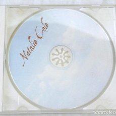 CDs de Música: CD NATALIE COLE ,ASK A WOMAN WHO KNOWS, VERVE, 2002, 589 774-2. Lote 221676322