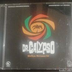 CDs de Música: DR. CALYPSO - DOLÇA SENSACIÓ. Lote 221700195