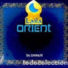 CDs de Música: SAATCHI* - LAILA ORIENT (CD, ALBUM, COMP, DIG) LABEL:DOĞAN MUSIC COMPANY, DMC (3) CAT#: CD DMC-2008. Lote 221703200