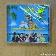CDs de Música: VARIOS - THE BEACH MOVIE - CD. Lote 221709496