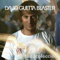 CDs de Música: DAVID GUETTA – GUETTA BLASTER. Lote 221712582