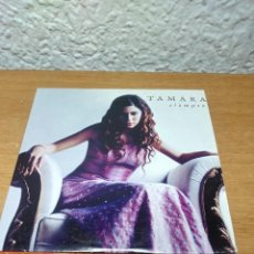 CDs de Música: CD SINGLE PROMO TAMARA SIEMPRE. REME. Lote 221712790