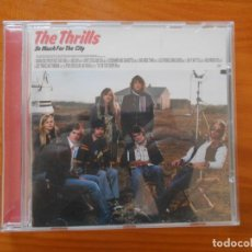 CDs de Música: CD THE THRILLS - SO MUCH FOR THE CITY (X3). Lote 221742738
