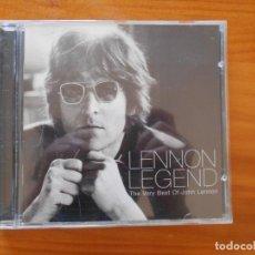 CDs de Música: CD LENNON LEGEND - JOHN LENNON (X3). Lote 221742765