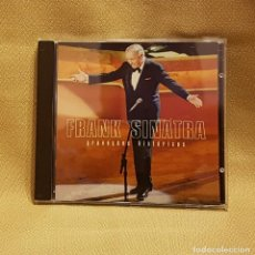 CDs de Música: FRANK SINATRA - GRAVAÇÒES HISTÓRICAS. Lote 221744823