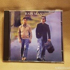 CDs de Música: RAIN MAN - ORIGINAL NOTION PICTURE SOUNDTRACK. Lote 221746240