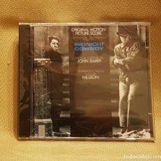 CDs de Música: MIDNIGHT COWBOY - ORIGINAL MOTION PICTURE SCORE - PRECINTADO. Lote 221746507