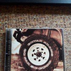 CDs de Música: BRYAN ADAMS , SO FAR SO GOOD , CD 1993 USA , ESTADO IMPECABLE ENVIO ECONOMICO. Lote 221747972