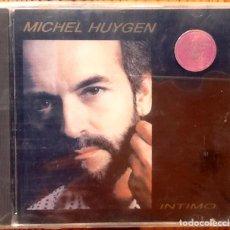 CDs de Música: MICHEL HUYGEN : INTIMO [ESP 1990] CD. Lote 221761605