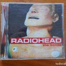 CDs de Música: CD RADIOHEAD - THE BENDS (Y3). Lote 221768383