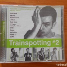 CDs de Música: CD TRAINSPOTTING 2 - MUSIC FROM THE MOTION PICTURE VOL. 2 (Y3). Lote 221768622