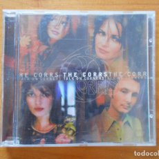 CDs de Música: CD THE CORRS - TALK ON CORNERS (F4). Lote 221771697