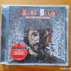 CDs de Música: CD JAMES BLUNT - ALL THE LOST SOULS (F4). Lote 221772056