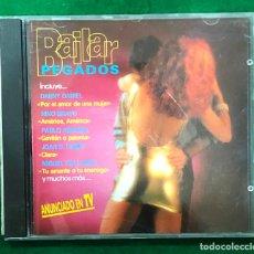 CDs de Música: BAILAR PEGADOS - CD VARIADO DE 1993 RF-8085. Lote 221777366