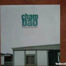 CDs de Música: CHAMBAO - PLAYAS DE BARBATE (CD SINGLE). Lote 221780527