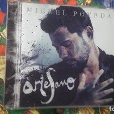 CDs de Música: MIGUEL POVEDA. ARTE SANO. EDICION DE 2012. DANI. Lote 221802755