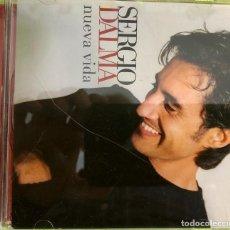 CDs de Música: SERGIO DALMA - NUEVA VIDA. Lote 221808322