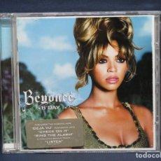 CDs de Música: BEYONCE - B DAY - CD. Lote 221824660