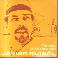 CDs de Música: LAS DAMAS PRIMERO. JAVIER RUBIAL. CD-FLA-1052. Lote 221825967