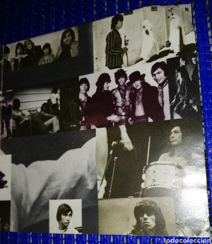CDs de Música: THE ROLLING STONES 1964-1971 - Foto 8 - 221835000