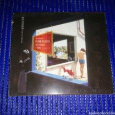 CDs de Música: THE BEST OF PINK FLOYD 2 CDS. Lote 221838140