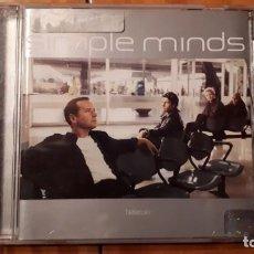 CDs de Música: SIMPLE MINDS - NEAPOLIS - 1998 - COMPRA MÍNIMA 3 EUROS. Lote 221840420