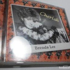 CDs de Música: CD BRENDA LEE. CHERISH.13 TEMAS (BUEN ESTADO). Lote 221841681
